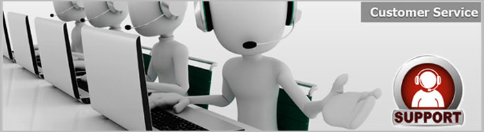 Customer Service Helpdesk Outsourced